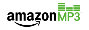 Logo Amazon-MP3