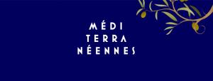 """Image d'annonce du nouvel album """"Méditerranéennes"""" / Février 2017"""