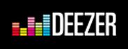 Logo Deezer 2017