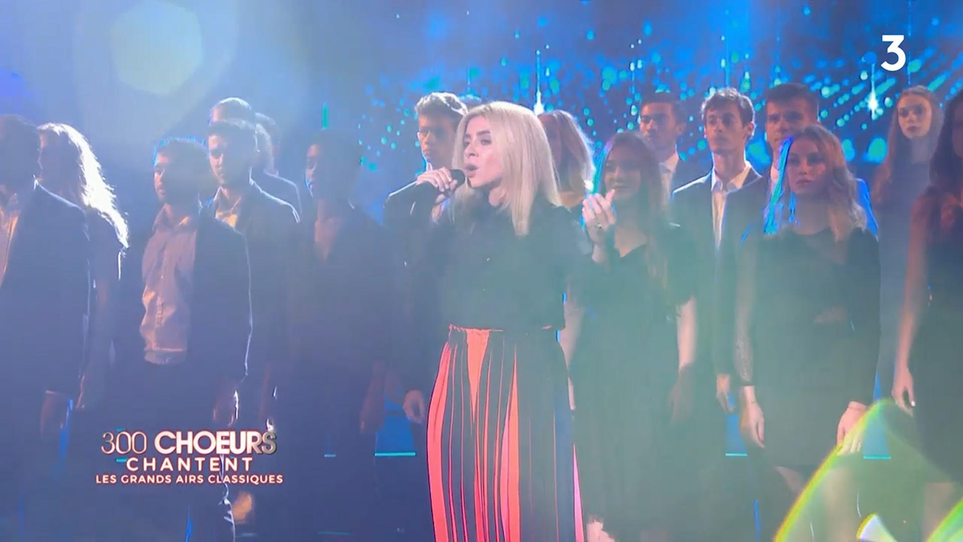 300 choeurs chantent (22/11)