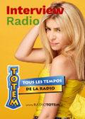 Image à la une : Totem Radio