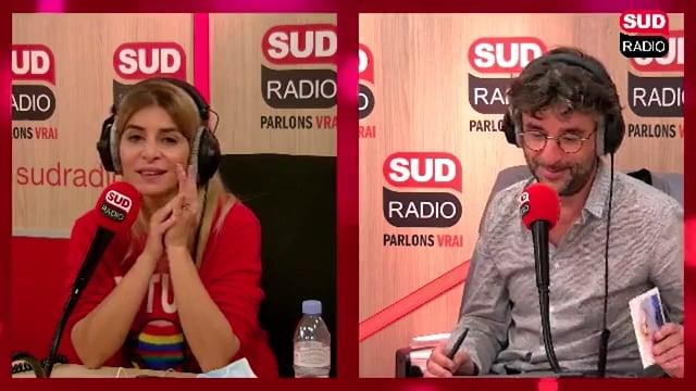 Loft Music (Sud-Radio - 12/10/2020)