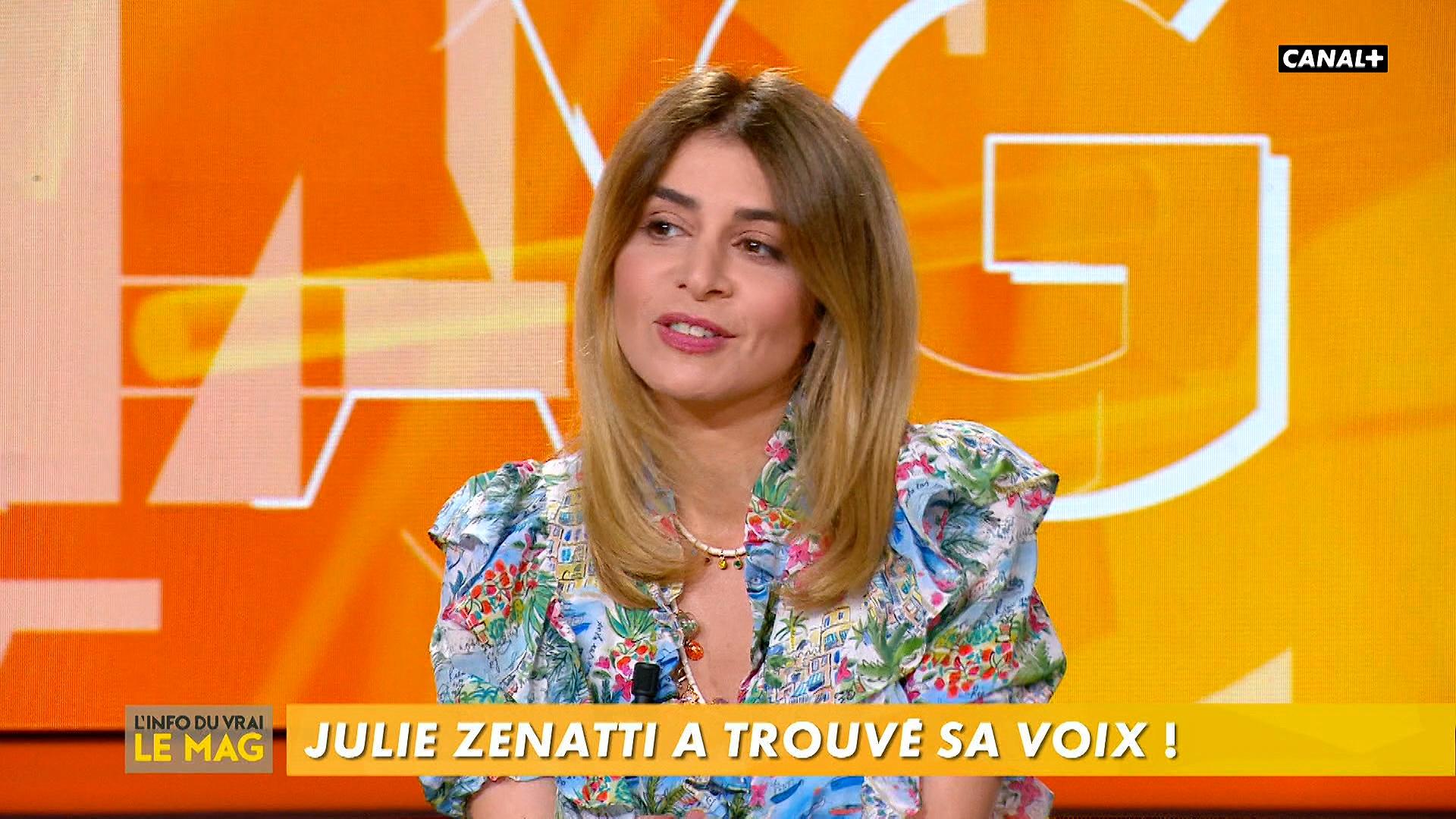 L'info du vrai (Canal Plus - 4/03/2021)
